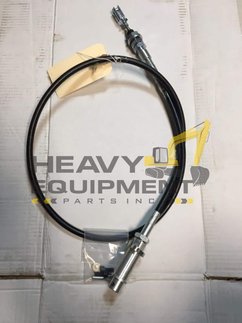 CNH NEW HOLLAND BACKHOE STABILIZER CABLES